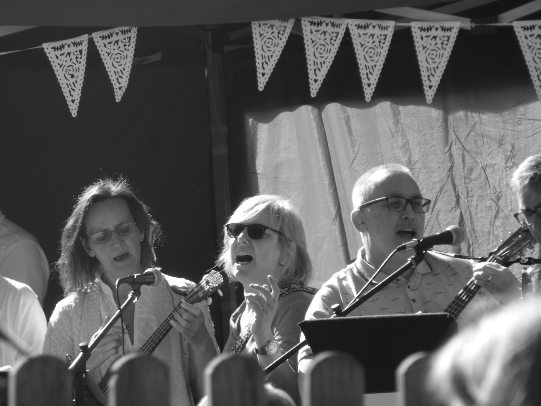 Doddington Ukulele Festival 2019